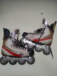 Patins In-line hockey Bauer