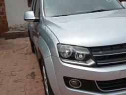VW AMAROK HIGHLINE CD 2.0 16V TDI 4X4 DIESEL