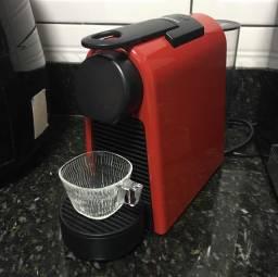 Máquina de café em cápsulas Nexpresso
