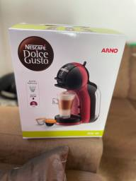 Dolce Gusto ( Cafeteira )