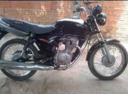 Moto 125 ano 2006