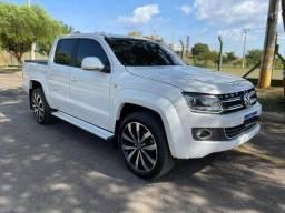 Título do anúncio: Volkswagen Amarok 2016