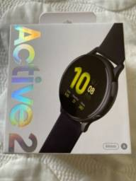 Galaxy Watch Active 2 Preto