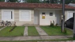 Alugo Casa 2Qts - Cond. Ilhas do Pará
