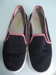 Vendo essas sapatilhas tm 36