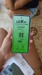 LG K 52