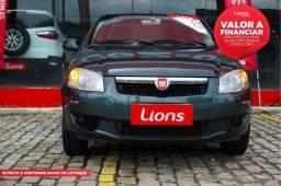 Título do anúncio: Fiat Siena EL 1.0