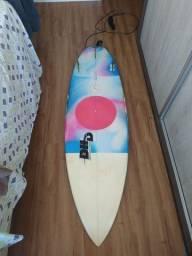 Prancha de surf DHD 5'7