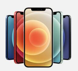 Iphone 12 / 12 Pro / 12 Pro Max / Lacrado - Garantia 1 Ano Apple
