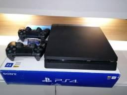 Playstation 4 1tb, Slim
