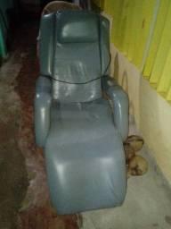 Cadeira para massagem!