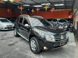Renault - Duster Dynamique 1.6 2014 - Muito nova