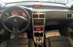 Peugeot 307 griff automático