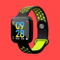 Relógio Celular SmartWatch F15