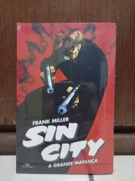 Sin City - A Grande Matança (HQ)