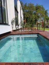 Título do anúncio: Casas duplex com piscina 02 quartos sendo 1 suíte em Tamandaré