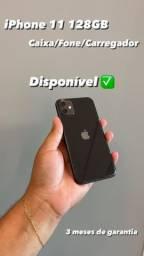 Iphone 11 128GB - Semi Novo
