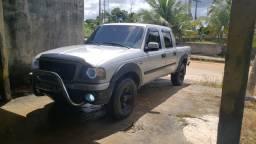 Ranger 3.0 Diesel 4x4 completa 2007 ap.19.900