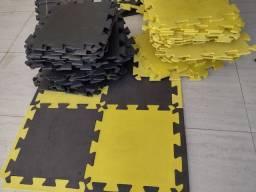 Placas de Eva 50x50