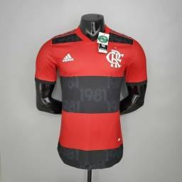Flamengo 2021 (Versão Jogador)<br>