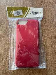 CAPA VXCASE NOVA IPHONE 7/8