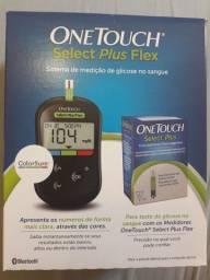 Aparelho p/ Medição de Glicose - Novo Lacrado
