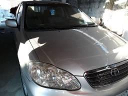 Toyota Corolla extra sem nada para fazer - 2008