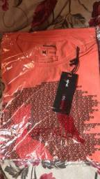 T-shirts Reserva, Calvin Klein, Jhon Jhon, Osklen ?