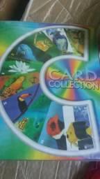 Cartões Telefônicos Variados