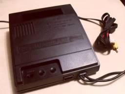 Vídeo Game Atari CCE VG3000