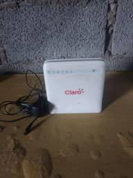 Modem roteador ZTE 3G/4G