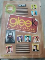 Coleção Glee completa