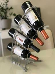 Linda adegapara vinho muito nova