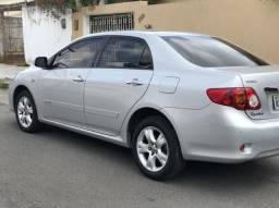 Corolla XEI 2011 Aut 2011 Único dono - 2011