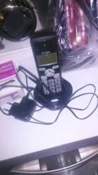 Ramal Elgin para adaptar em outro telefone principal
