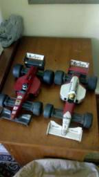 Carros de F1