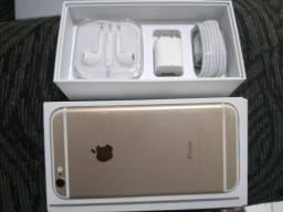 IPhone 6 64 GB Vitrine no plástico parcelo em 12x
