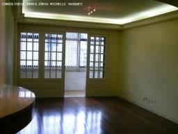 Apartamento para Venda em Teresópolis, RETA, 1 dormitório, 1 suíte, 3 banheiros, 1 vaga