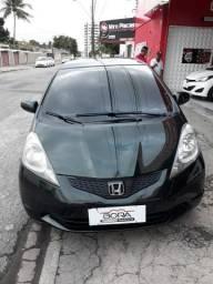 Honda fit dx 1.4 mt 2011/11 - 2011