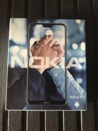 Nokia X6 Novo