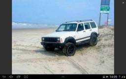 Jeep Cherokee Sport Diesel Manual 4x4 - 2001