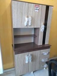 Armário de cozinha MDF novo 299,90