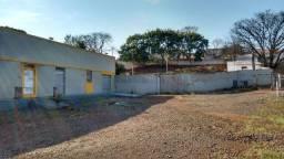 Terreno 8000 m²com barracão e salas Comerciais em Londrina – PR