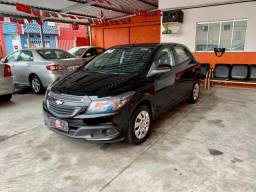 Gm - Chevrolet Onix lt 1.4 automatico - 2014