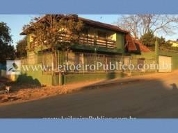 Siqueira Campos (pr): Casa rohmu icqnj