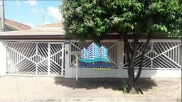 Casa com 2 dormitórios à venda, 200 m² por r$ 420.000,00 - jardim terras de santo antônio