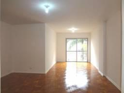 Apartamento com 3 dormitórios para alugar, 120 m² por r$ 3.000,00/mês - perdizes - são pau