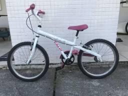 Biciclet Caloi aro 20 feminina