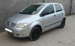 Volkswagen Fox 1.0 Plus Total Flex 5p - 2006