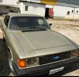 Opala 83 4cc. 100%reformado - 1983